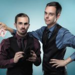 Magic Duo - Jay and Joss (Jay & Joss)