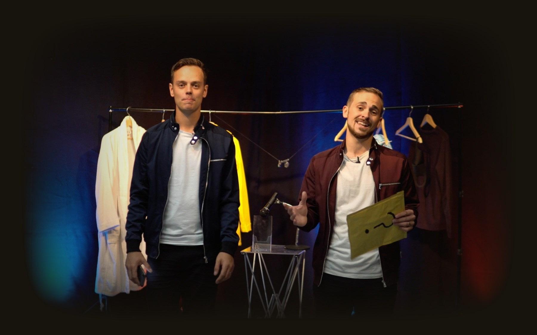 Jay & Joss - Show